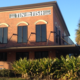 tinfish Okeechobee